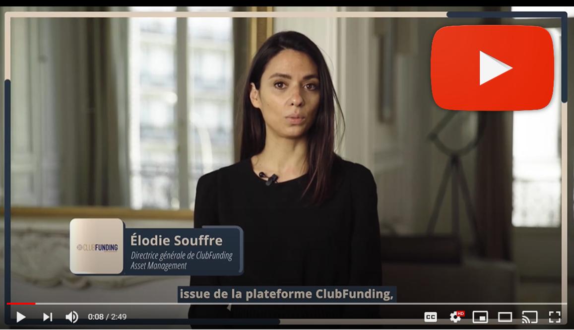 Vidéo présentation CFAM